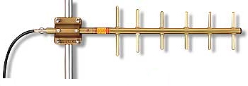 High Gain Antenex Yagi Antenna